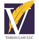 Varian Law LOGO