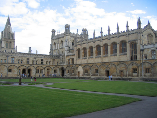 Oxford University London (4)