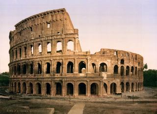 Colosseum-Rome-5