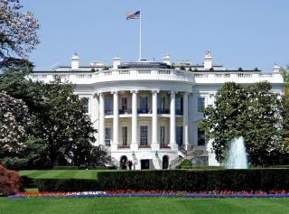 The-White-House-Washington-DC